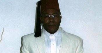 Dr. Hendo Henderson, Juge Ad Hoc au Tribunal International