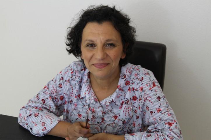 Farida Belghoul