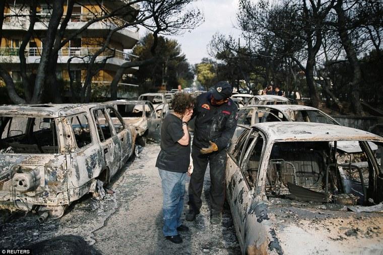 Grèce 8