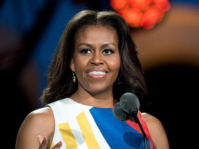 Michèle Obama