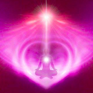 L'Humain est un être de lumière