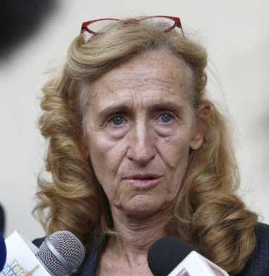Nicole Belloubet (voyez-vous une femme ? 10)