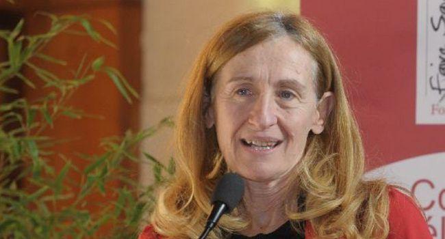 Nicole Belloubet (voyez-vous une femme ? 3)