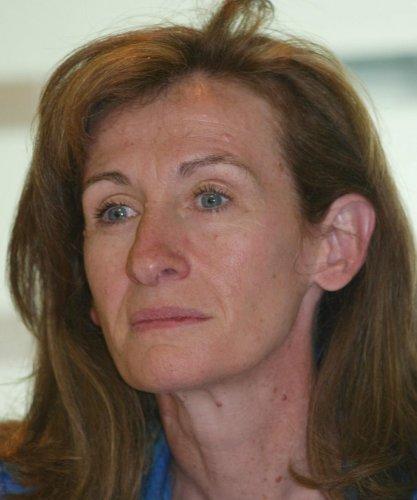 Nicole Belloubet (voyez-vous une femme ? 4)