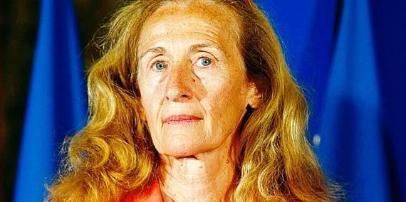 Nicole Belloubet (voyez-vous une femme ? 6)
