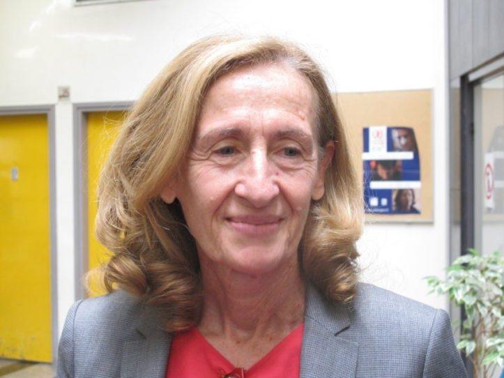 Nicole Belloubet (voyez-vous une femme ? 7)