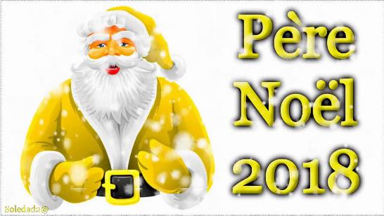 Père Noël Gilet Jaune