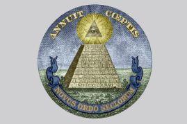Symbole des illumines de Baviere