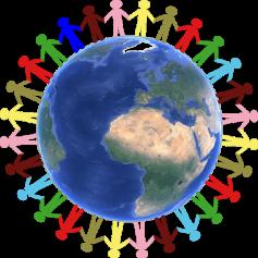 Solidarité et partage entre les Hommes