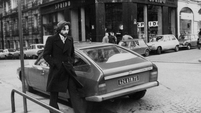 Roman Polanski en fuite, 1978