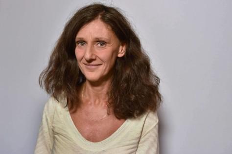 Éloïse Fajgeles, députée LREM