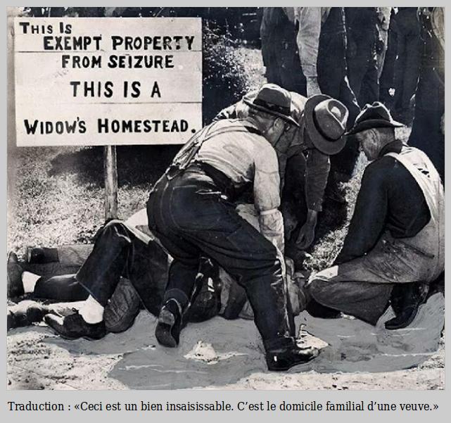 arrestation citoyenne