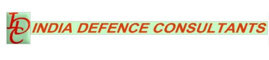 india defense consultants 1