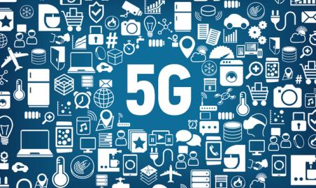 la 5g - l'internet des objets connectés