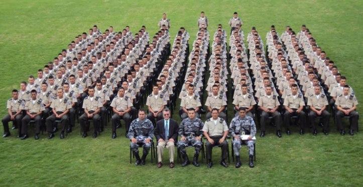 Mise en œuvre forces armées