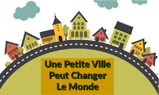 One small town can change the world (FR)