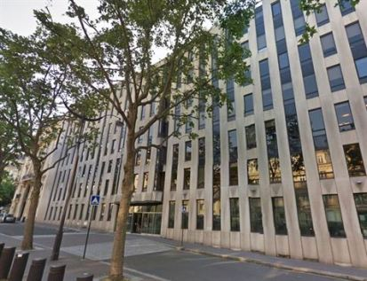 FMI, Paris