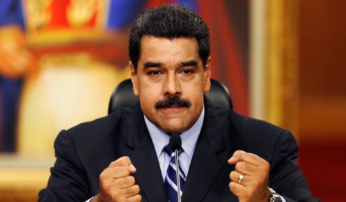 Nicolas Maduro 2