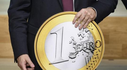 Tragédie de l'euro