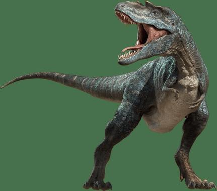 GCR-RV 2 (T-Rex)
