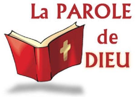 Bible, Parole de Dieu 2