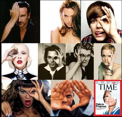 Illuminati celebrities