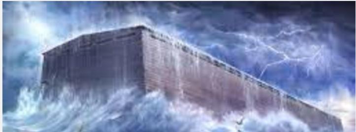 Le Déluge biblique 4