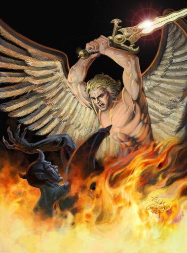 Guerre spirituelle 2
