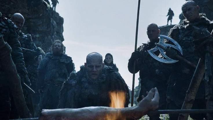 Styr dans la saison quatre | Via Game of Thrones Wiki
