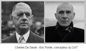 Eric de Gaulle