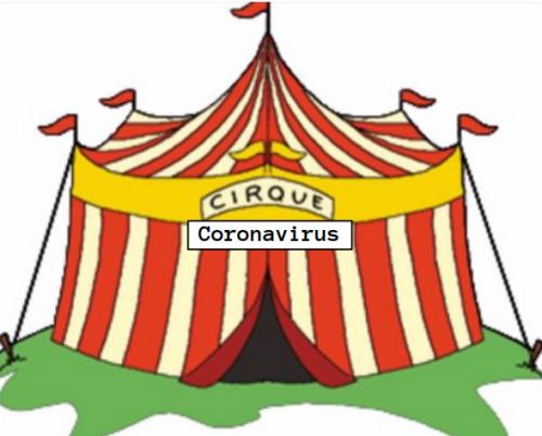 «Cirque Coronavirus»