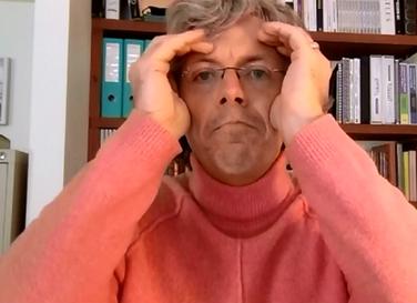 Jean-Jacques Crèvecoeur