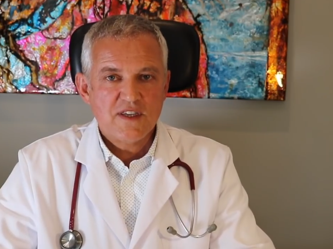 Dr. Pascal Trotta