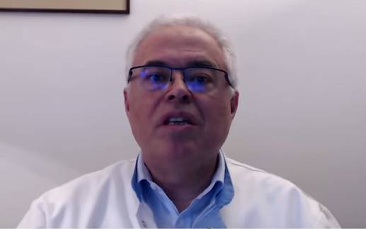 Dr Eric Ménat 2