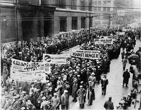 Grande depression de 1929