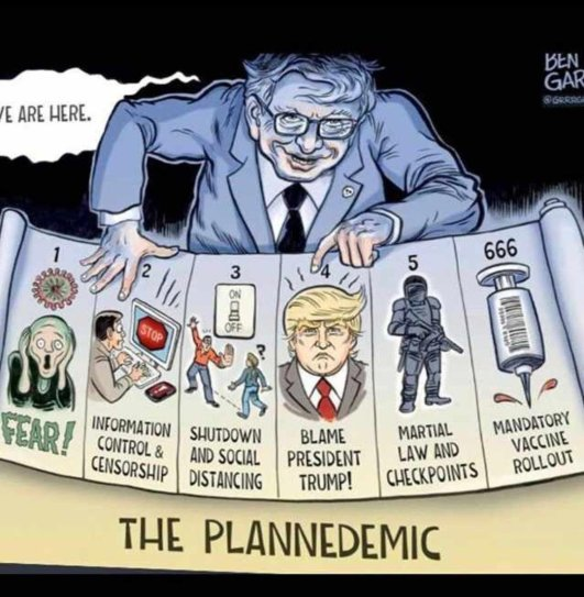 Le Plandémie