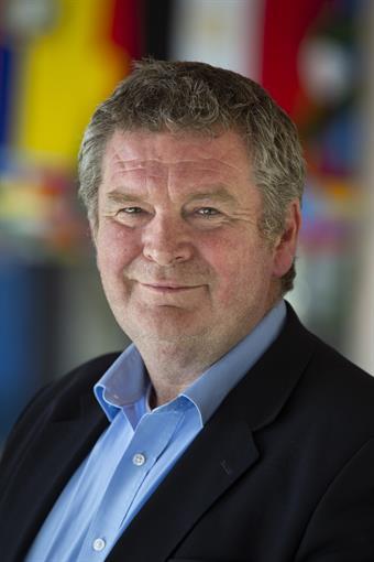 Michael Ryan, Directeur Général, OMS