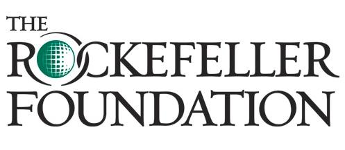 Rockefeller Foundation Logo 2