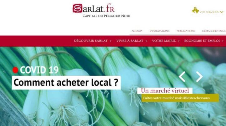 Sarlat plateforme de vente - Dordogne 4
