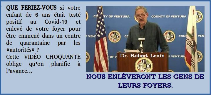 Dr Robert Levin 2