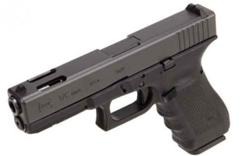 Glock 9 mm