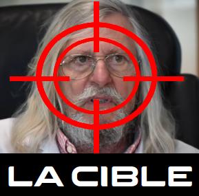 La cible (Didier Raoult) 3