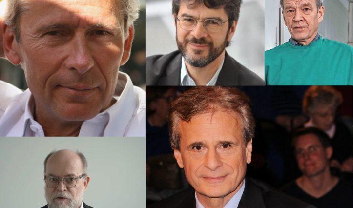 8 experts de plus questionnent la panique du coronavirus