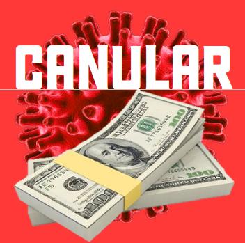 CANULAR - TEST COVID