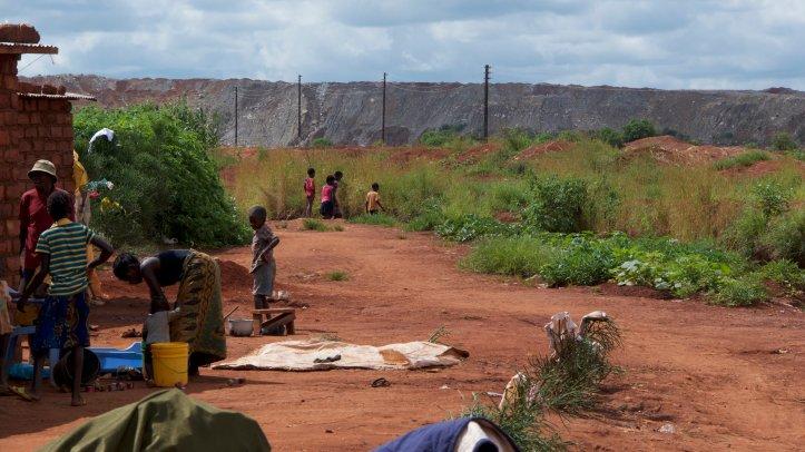 Congo : le droit des communautés largement enfreints par le minage du cobalt