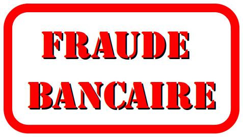 Fraude bancaire