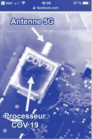 Processeur Covid-19