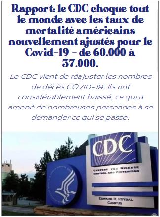Rapport du CDC