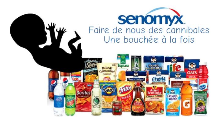 Senomyx (fr)