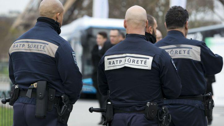 RATP Sûreté 2